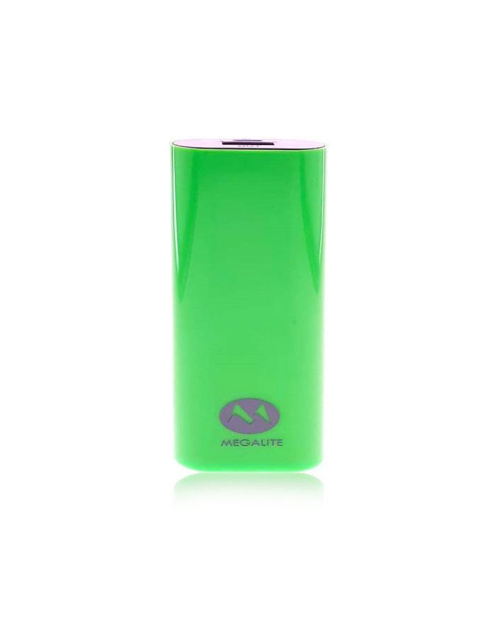 Cargador Portátil / Power Bank 4400mAh 5V 1A Megalite