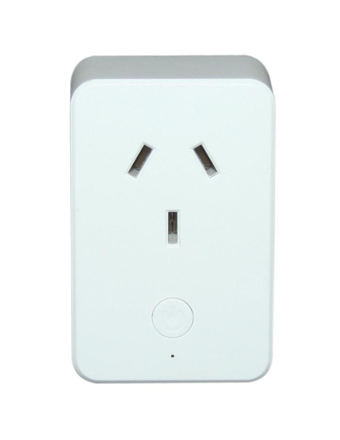 Enchufe Inteligente Smart Wi-Fi Gralf GF-SMSOCKET