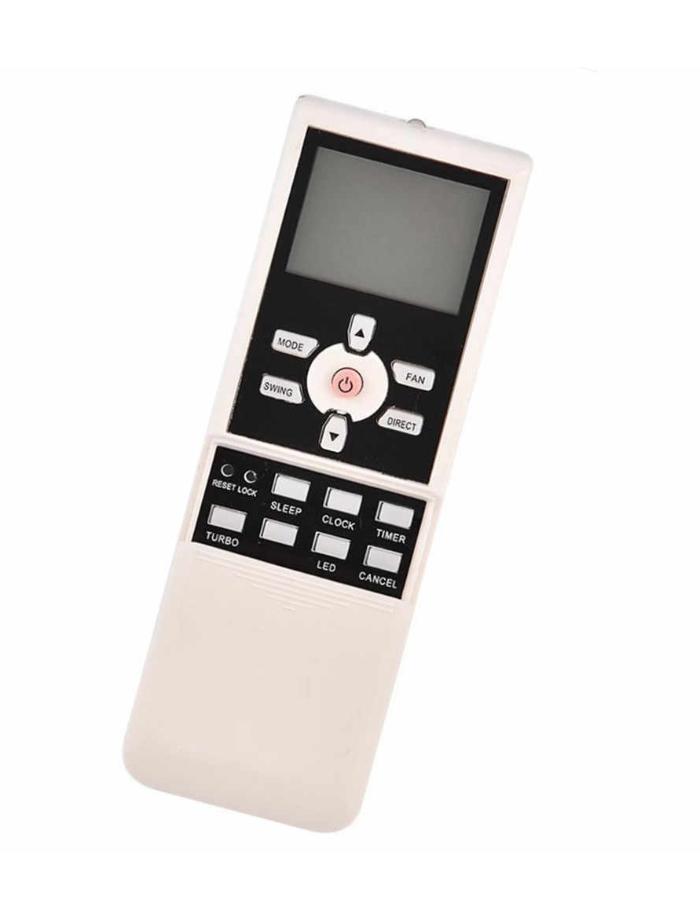 Control Remoto para Aire Acondicionado AR805
