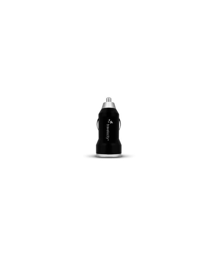Cargador USB para auto Travelocity