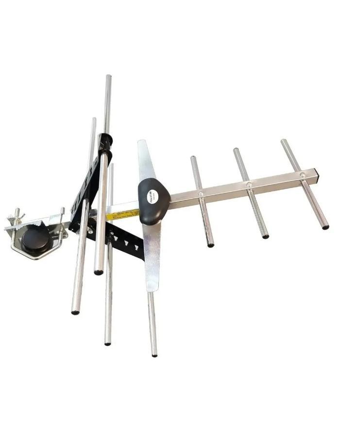 Antena TDA 5 elementos Exterior AEU-05
