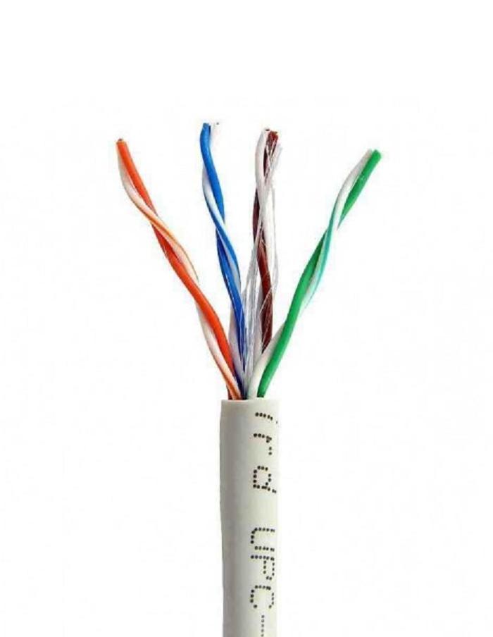 Cable de red UTP Cat 5e interior Epuyen