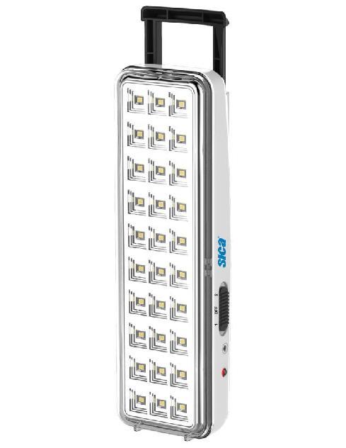 Luz Emergencia Sica 30 LEDs